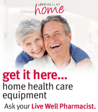 Westmount Place Pharmacy - Home Health Care Products
